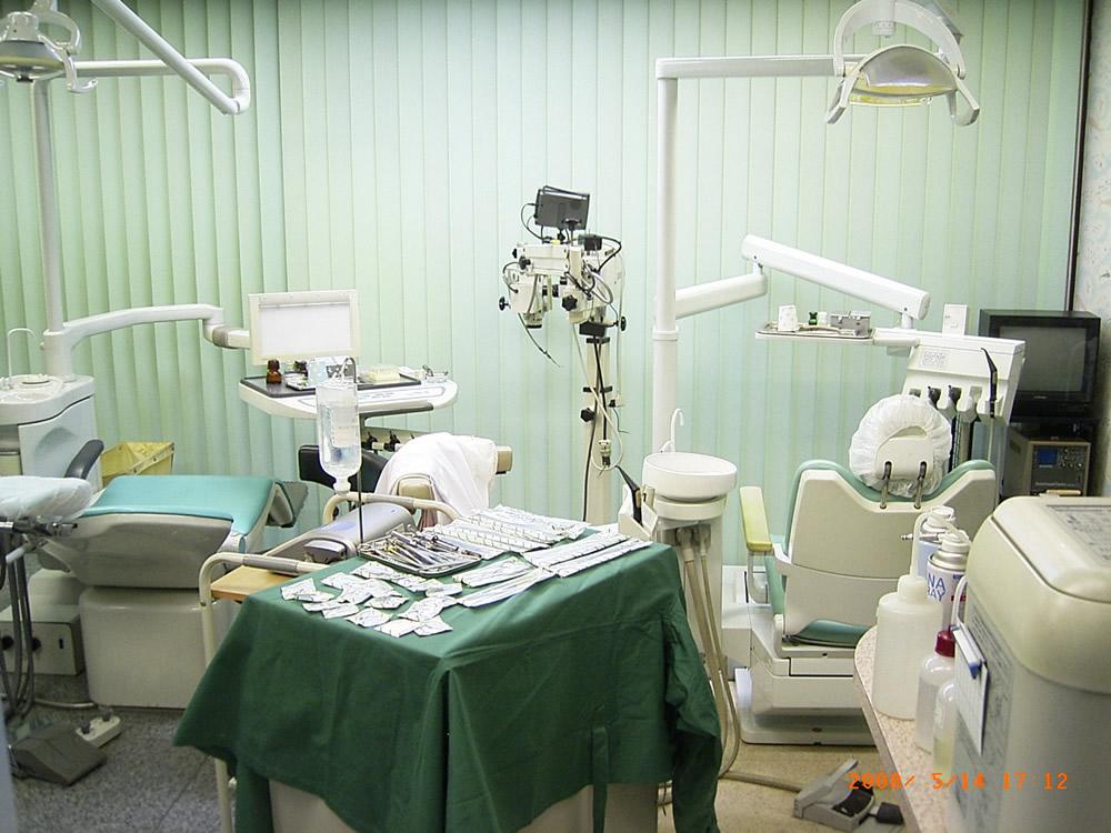 牧野歯科医院photo